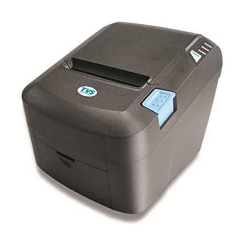 TVS RP 3220 USB Black Thermal Printer