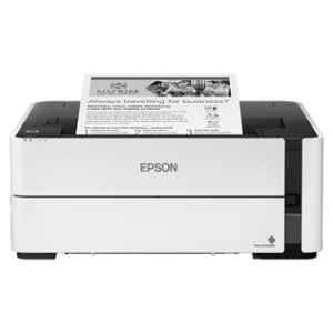 Epson M1140 Ecotank Monochrome Ink Tank Printer