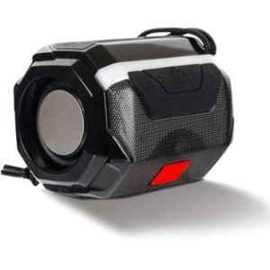 KDM Musicbox-162 5W Black Bluetooth Speaker