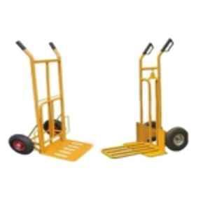 Suwas 550x600x1100mm Steel Multi Utility Trolley, SU-MUT-006