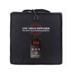 Arctic Fox 20L 254nm UVC Virus Diffuser Foldable Bag