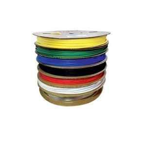 Saroop 100m Multicolor Heat Sleeve, SI0300008