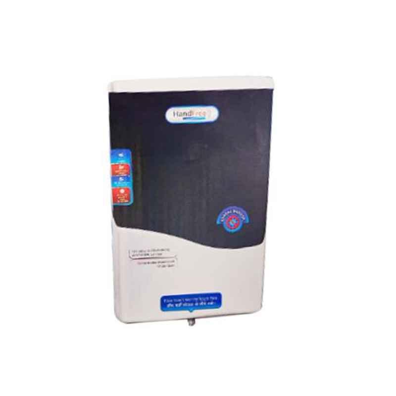 Sesw 8L Touchless Sanitizer Machine