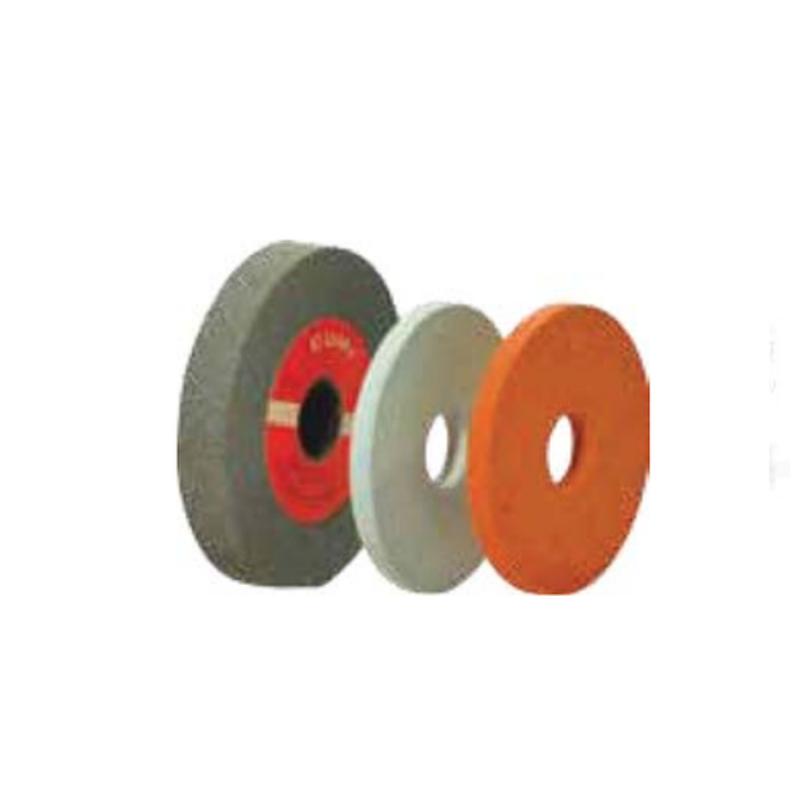 Cumi A60L V10 Bond Grinding Wheel, Size: 350x100x127 mm