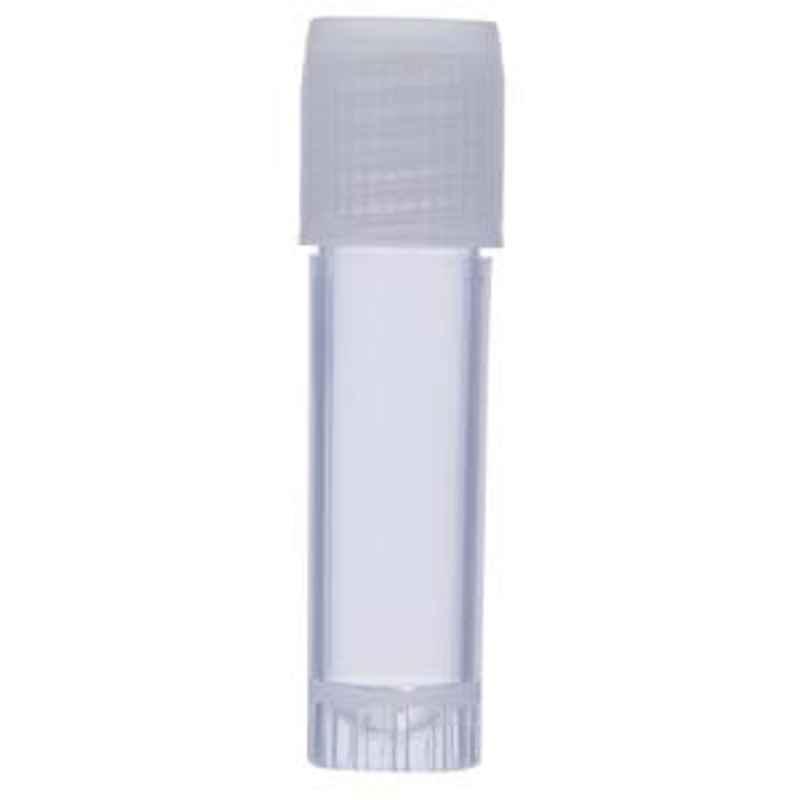 Abdos P60106 Polypropylene 2.0 ml Natural Storage Vial