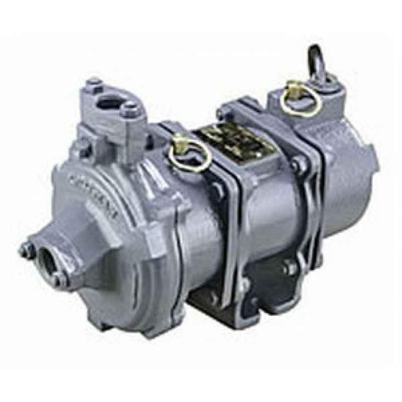 Kirloskar KOSM-134 1HP Single Phase Open Well Submersible Pump