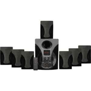Krisons Zeven 7.1 Channel Black Bluetooth Home Theater