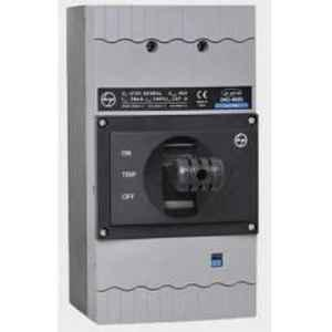 L&T 630A 3 Pole MCCB With Microprocessor Release MTX2.0, CM93005OOOOAG