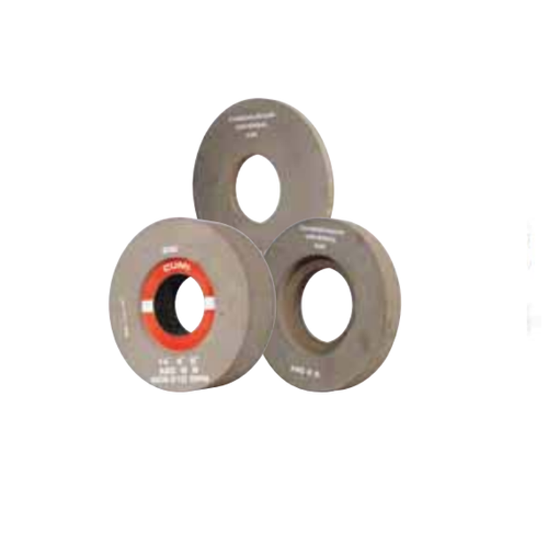 Cumi A80RR Rubber Control Wheel & RBS, Size: 250x150x76.2 mm