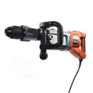 AEG 11 kg Demolition Hammer 1600 W , PM 10 E