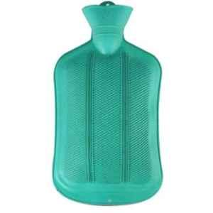 Ozocheck PVC Green 1L Hot Water Bag, HWBDR1
