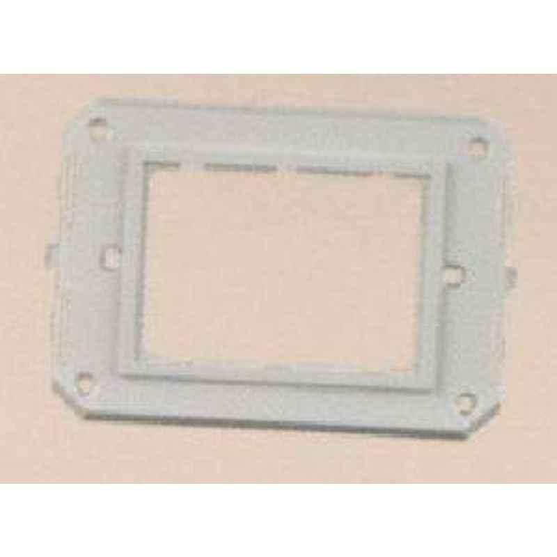 Anchor 34680IPL Tresa Base Frame Module 16, Colour Pearl