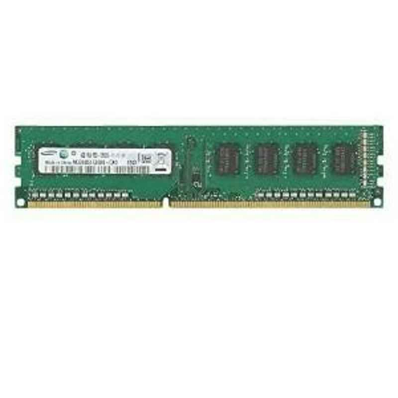 Samsung 4GB DDR3 Desktop Ram