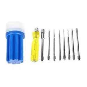 Belto 8 Blades Screwdriver Kit with Tester