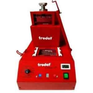 Trodat 2.5x5x4ft Flasher 2.0 Rectangular Matte Finish Ink Stamp Machine