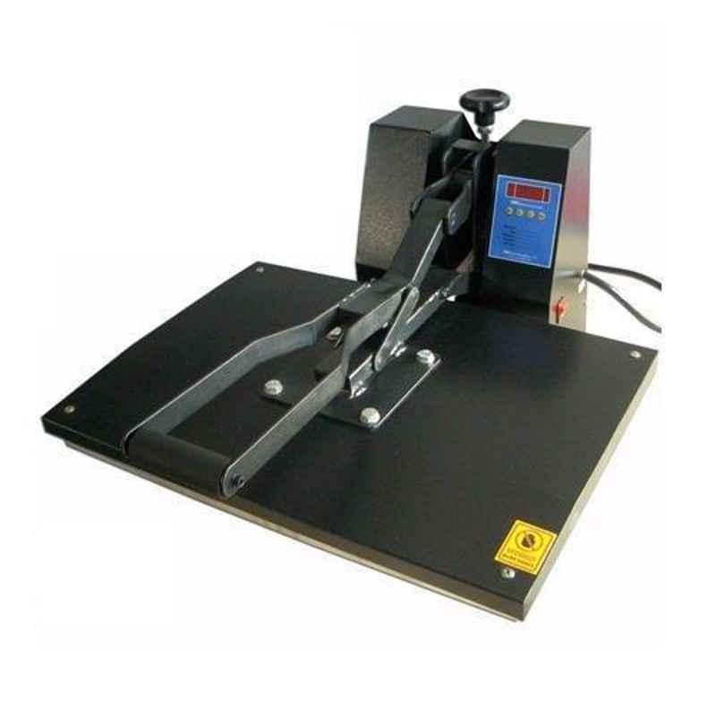 Jaiswal World 16x24 Heat Press Machine