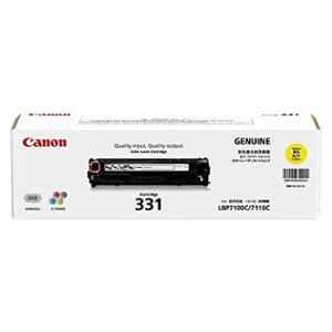 Canon CRG-331-M Toner Cartridge, 6270B003AA