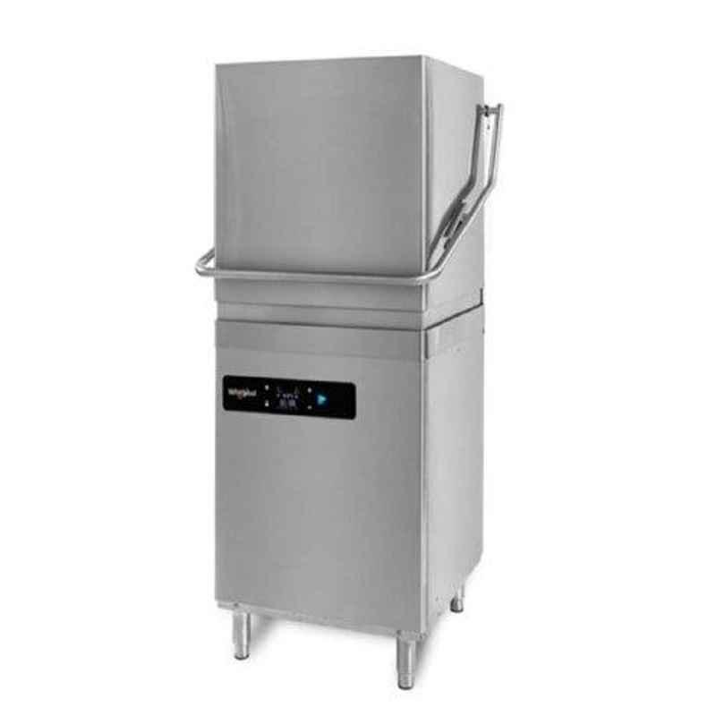 Ss Installation Type: Freestanding Whirlpool Hood Type Dishwashers, For Dish Washing