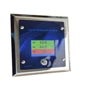 ACE Instruments AI-CRS3-TFT 3 Parameters Touch Screen Monitor