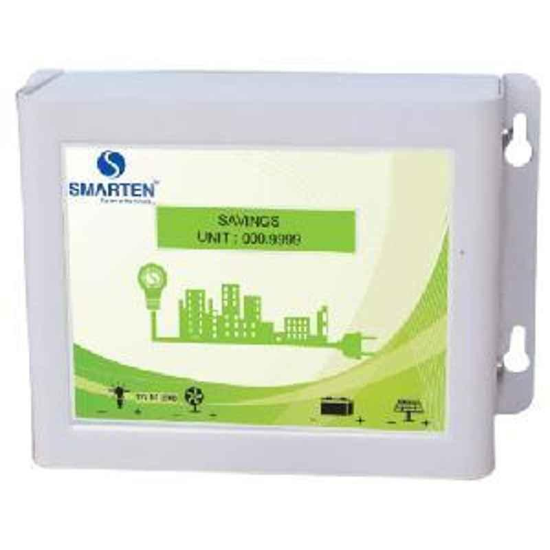 Smarten Solar Charge Controller PWM SCC 96V/50A
