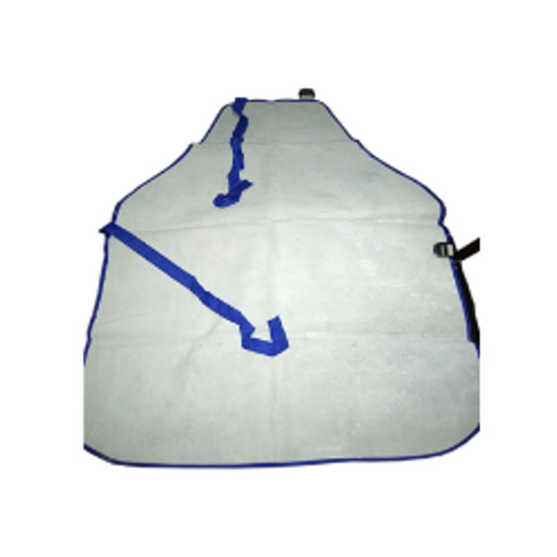 SRJ Leather Safety Apron (Pack of 5)