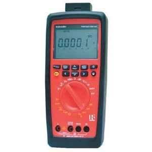 Rishabh Rish-6015 Digital Multimeter AC Volt Range 6V to 1000V