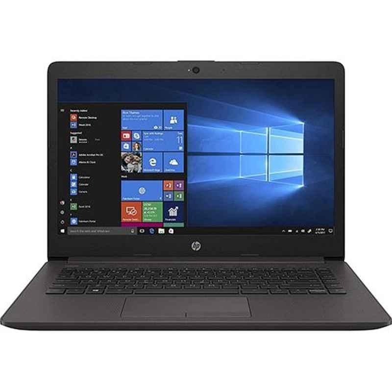 HP 245 G7 AMD R3-3300U 256GB SSD/DOS Laptop with 1 Year Warranty, 2D6Y9PA