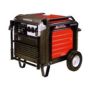 Honda Siel EU 65 IS 5500 VA Portable Inverter Generator