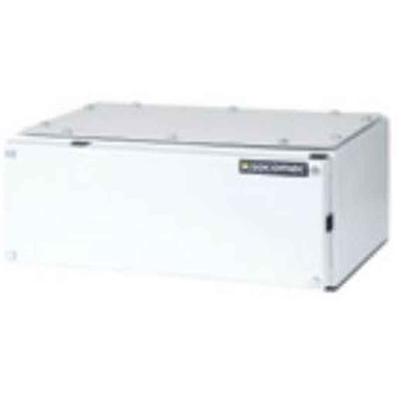 Socomec 315A 3Pole Extension Box Enclosed Solution Load Breaker Switch, 26E10004A