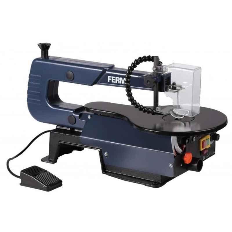 FERM 120W Scroll Saw, SSM1007