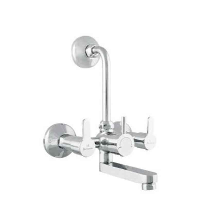 Parryware Claret 2-in-1 Shower Mixer, T4616A1