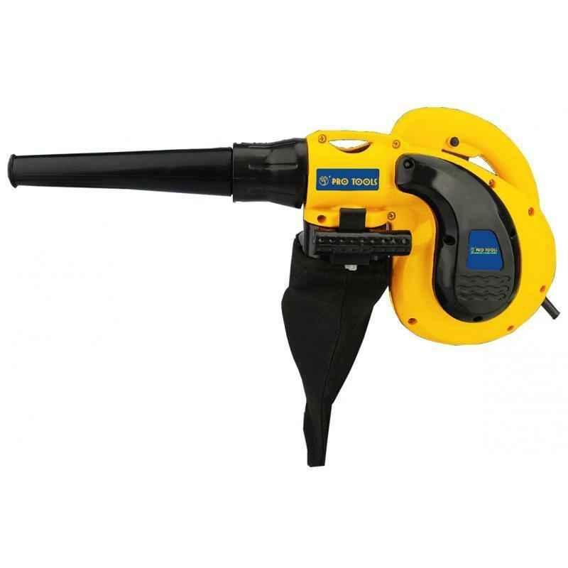 Pro Tools 1212-A 950W 13000rpm Vacuum Blower