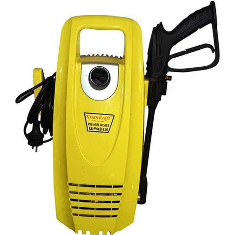 Kisankraft KK-PWCB-130 1850W Car Pressure Washer