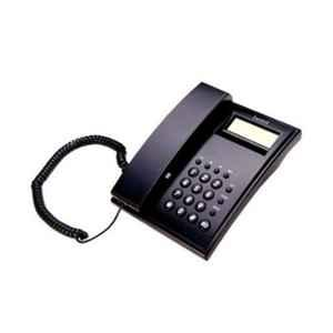Beetel M51 Black Corded Landline Phone