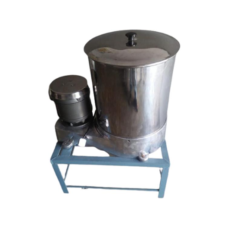ViTech Potato Dryer
