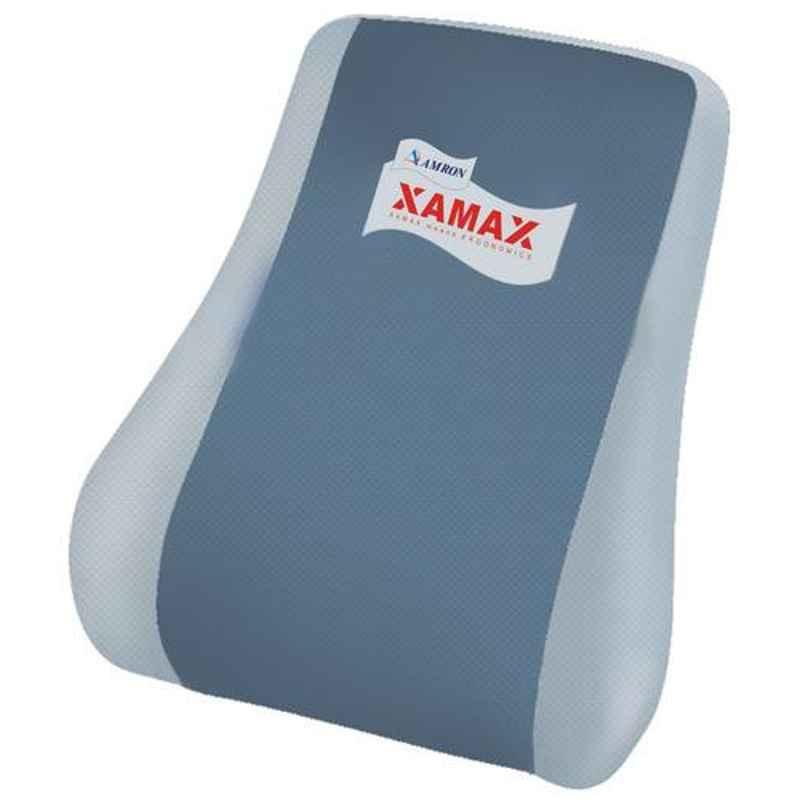 Amron Xamax Grey Small Regular Backrest