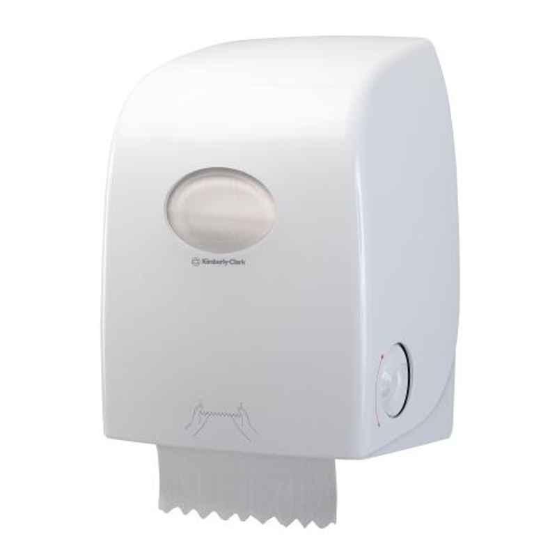 Kimberly Clark Aquarius Hard Roll Towel (HRT Roll) Dispenser, 69590