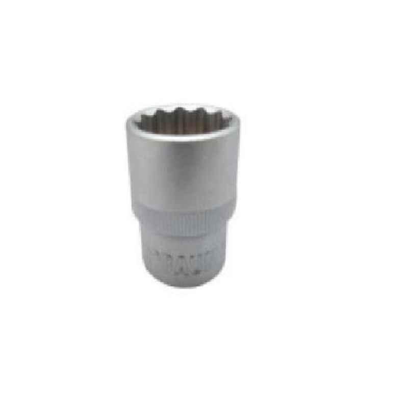 Baum 1/2 inch Drive Bi-Hex Socket, Art-214, Size: 32mm (Pack of 6)