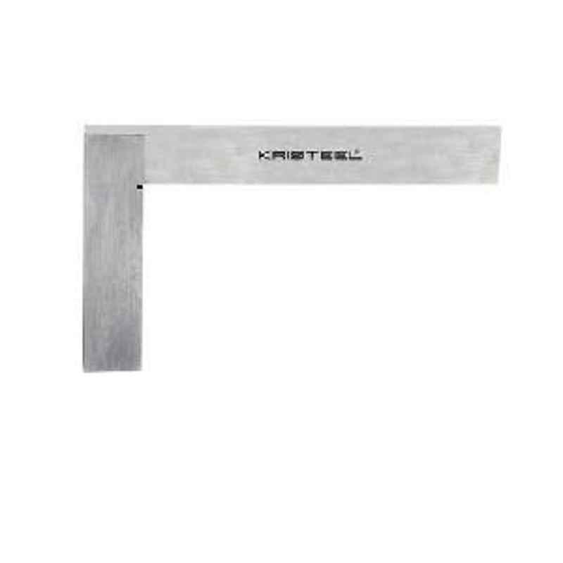 Kristeel Shinwa Engineers Try Square Plain 4 inch ESP-4