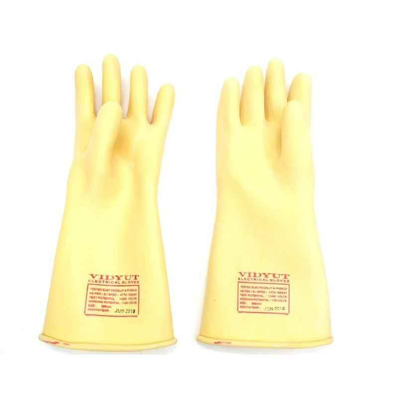 Vidyut 11KVA Electrical Safety Gloves