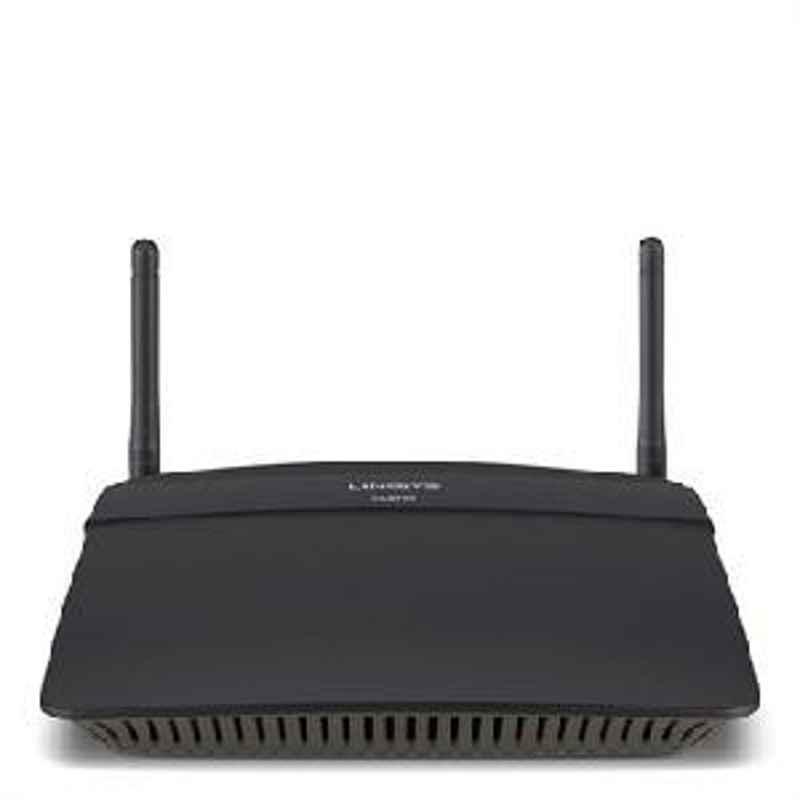 Linksys Dual Band Smart Wi Fi Wireless Router EA2750 AP
