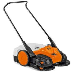 Stihl KGA 770 Cordless Sweeper, 48600114703