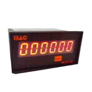 MAC 48x96mm Event Counter, MI-EC6L