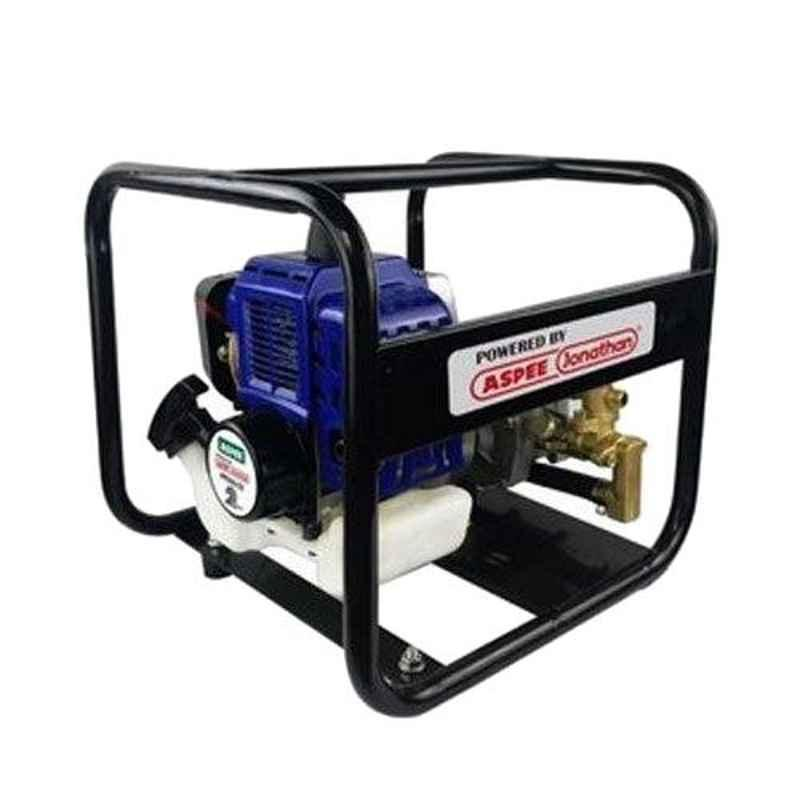 Aspee 1.5HP 2 Stroke Portable Power Sprayer with Accessories, PPS35/2S