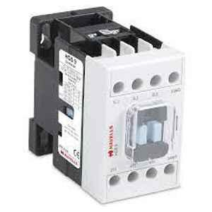 Havells 9A 24V Triple Pole HGS 9 HGS AC Coil Contactor, IHPHA009101B