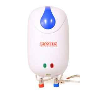 Sameer Geyser  1 Litre White Instant Water Heater