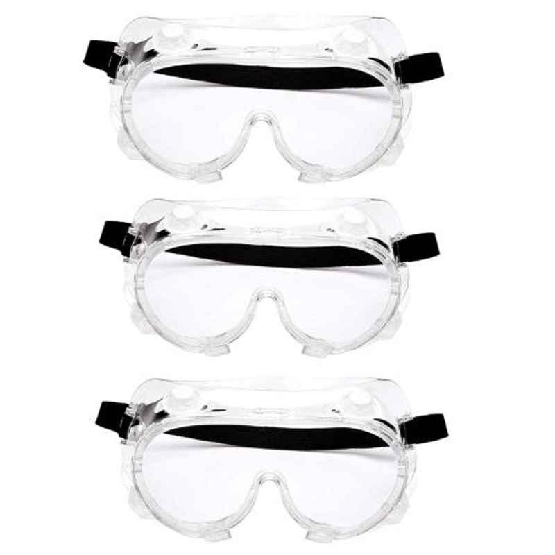 Infinizy Antifog Goggles (Pack of 3)