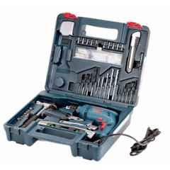 Bosch 10mm 500W Impact Drill Smart Kit, GSB 10 RE