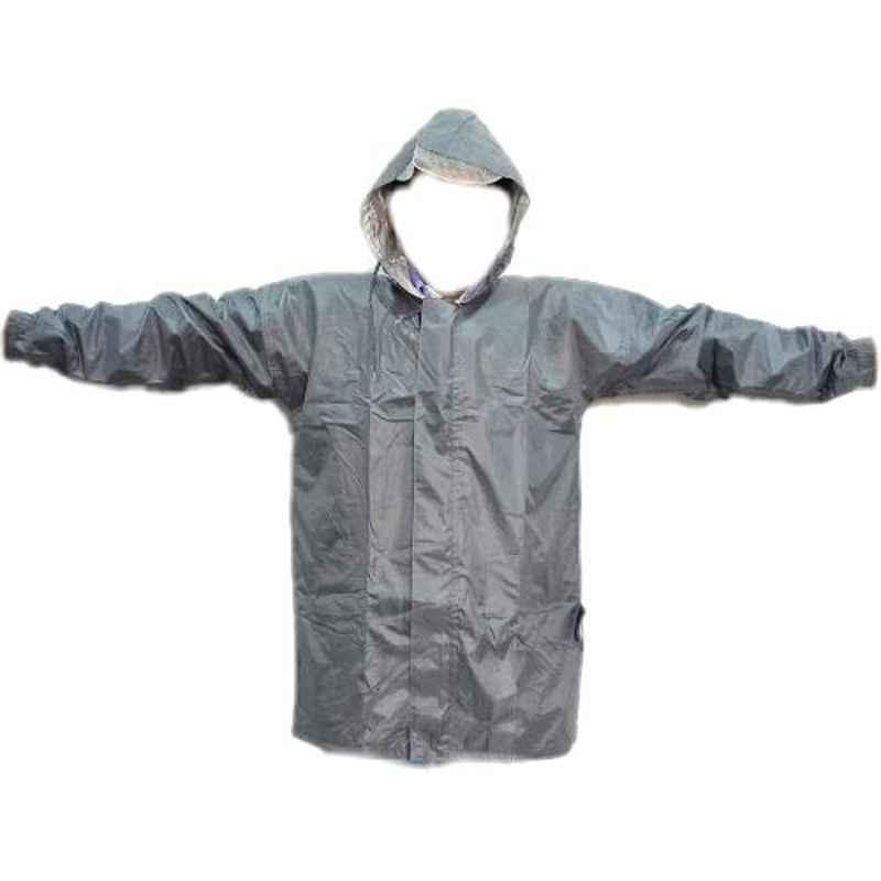 Duckback Midas Double Extra Large Polyester PVC Coating Reversible Rainsuit Set