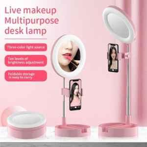 Infinizy Makeup Multipurpose Lamp